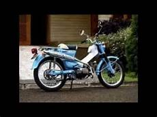 Motor C70 Modif by Modifikasi Motor Honda C70 Style Terbaru Modif Motor