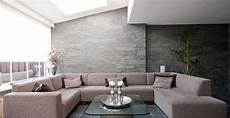 Wohnzimmer Modern - wall panels contemporary living room amsterdam by