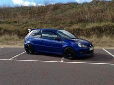 Ford Mk6 Turbo Conversion