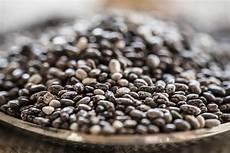 pourquoi essayer les graines de chia voici toutes les vertus