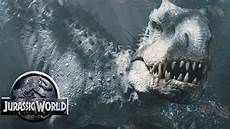 Malvorlagen Jurassic World Virus How Big Would The Indominus Rex Be If It Never Died