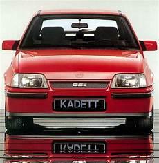 Opel Kadett E Gsi Opel Cars