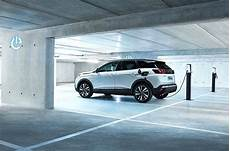 2019 peugeot 3008 and 508 get new in hybrid engines