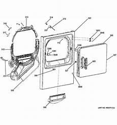 ge electric dryer parts diagram general electric we1m1067 coast appliance parts