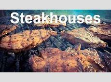 Steakhouse Near Me