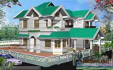 kerala house plans free download home style elevation