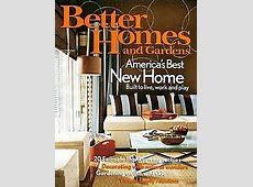 Better Homes and Gardens (magazine)   Wikipedia