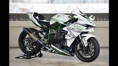 kawasaki h2r kawasaki h2r trickstar top speed 385 kmh