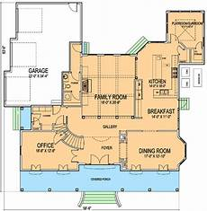 new orleans style house plans with courtyard new orleans house plan 30044rt architectural designs