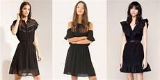 robe style ée 20 robes noires printemps 233 t 233 2017 30 looks qu on adore
