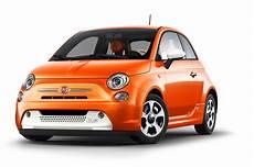 Voiture 233 Lectrique Italienne Fiat E500 Voiture Neuve Et