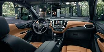 Whats New For The 2019 Chevrolet Equinox  Simi Valley