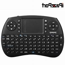 Backlit Wireless Touchpad Mini Keyboard by Ipazzport Backlit Wireless Mini Keyboard Touchpad For