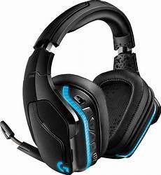 Logitech G933 Vs Logitech G935 Pc Und Gaming Headset