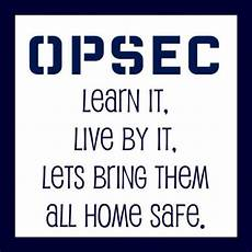 opsec level 1 the question word that describes a time opsec