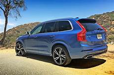 One Week With 2016 Volvo Xc90 T6 Awd R Design