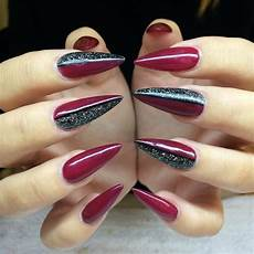 20 superb stiletto nail art designs 2016 yusrablog com