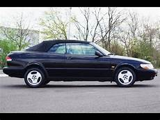 car manuals free online 1997 saab 9000 transmission control 1997 saab 900s convertible 2 3l 5 speed manual transmission black youtube