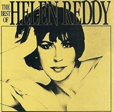 best of the best of helen reddy
