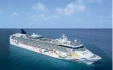 norwegian dawn cruise ship travel leisure