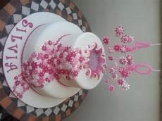 immagini torte con fiori torta esplosione di fiori cuginette sul g 226 teau