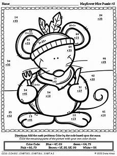 subtraction with regrouping color by number worksheets 10612 1000 images about color by number words on coloring addition and subtraction and