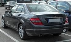 Mercedes C 180 Kompressor - file mercedes c 180 kompressor blueefficiency avantgarde