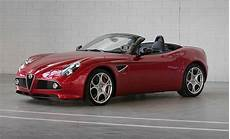 fca selling alfa romeo 8c competizione coupe and spider with delivery miles