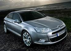 Citroen C5 Successor May Not Be Sold Outside Of China Photos