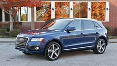 Audi Q5 Diesel Has Fuel Economy And Performance Leawood