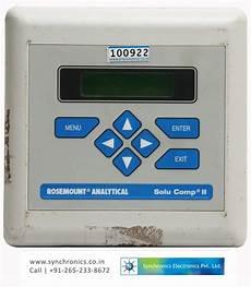 repair rosemount instruments repairing of rosemount instruments industrial electronic repair
