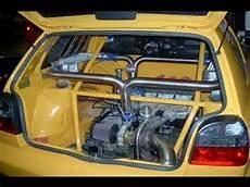 golf vr6 turbo golf 2 8 vr6 turbo rear mounted