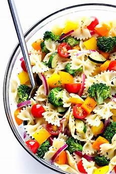 veggie pasta salad gimme some oven