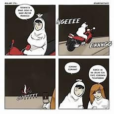 Gambar Ilustrasi Komik Lucu Komicbox