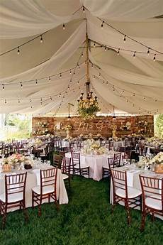 35 rustic backyard wedding decoration ideas wedding backyard wedding decorations tent