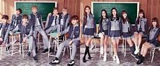 Bts Dan Gfriend Akan Kolaborasi Untuk Sk Telecom Kpop Chart