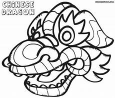 Ausmalbilder Chinesische Drachen Coloring Pages Coloring Pages To