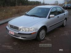 old cars and repair manuals free 2004 volvo v40 on board diagnostic system old car manuals online 2001 volvo s40 windshield wipe