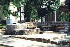 Landschaftsgestaltung Bodamer Brunnengestaltung