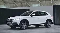 Audi Q5 White