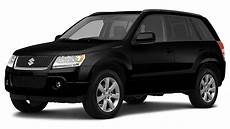 2011 suzuki grand vitara reviews images and