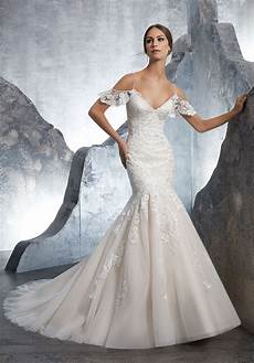 keira wedding dress style 5601 morilee