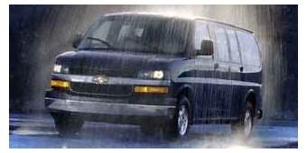 2003 Ford Econoline Wagon Pictures/Photos Gallery  The