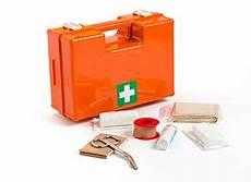 cassetta primo soccorso cassetta primo soccorso contenuto minimo