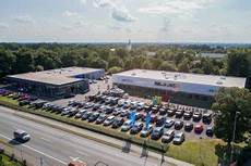 Ford Autohaus Hagemeier In Halle Westf Versmold