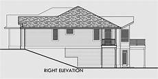house plans with daylight basement sprawling ranch daylight basement great room rec room