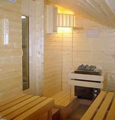 Saunaselbstbausatz Saunabausatz Eigenbau Sauna Selber