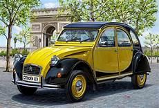 ma voiture nouvelle citroen 2cv cv44 jornalagora