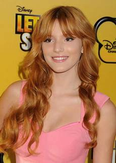 Disney Thorne Zendaya Let It Shine