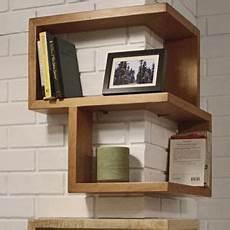 mensole angolari legno libreria angolare in legno massello fatdrk